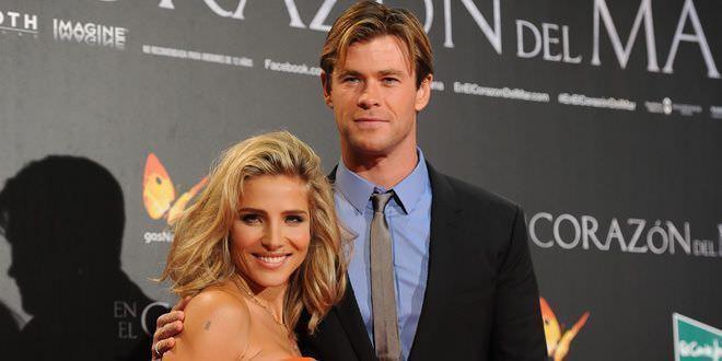 Hemsworth Elsa Pataky estreno Carlos Bouza