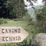 Camino Schmid, imprescindible para los amantes de la sierra