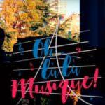 Doce horas de conciertos gratis para conocer la música francesa