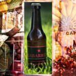 'Gabarrera', la primera cerveza artesanal y ecológica de la Comunidad de Madrid