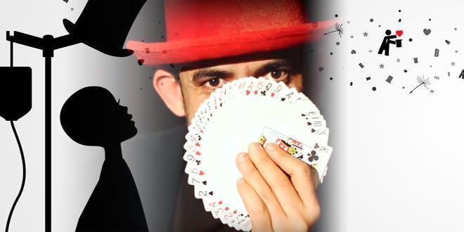 magia Abracadabra