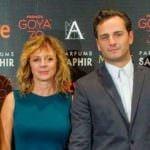 'La novia' y 'Nadie quiere la noche', favoritas en los Goya 2016