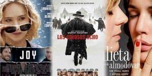 Las películas más esperadas para 2016.