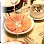 Consejos sobre la seguridad de los alimentos para estas Navidades