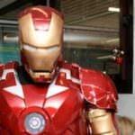 Ironman apoya las donaciones de sangre
