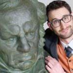 Los Premios Goya lanzan su primer spot, con Dani Rovira como protagonista
