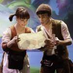 'Hansel y Gretel, el musical', llega a Madrid