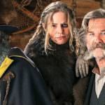 'The Hateful Eight', la nueva de Tarantino, controvertida antes del estreno