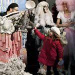 El Ratón Pérez reparte entradas para su musical entre los niños