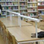 Las bibliotecas amplían su horario de cara a los exámenes de febrero