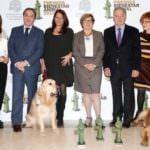 Los I premios Bienestar Animal reconocen a la productora de la película 'Truman'