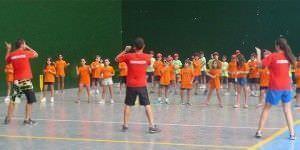 Actividades deportivas y lúdicas para el 8 de febrero, 'día sin cole'.