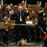 DePedro y la Banda Sinfónica, en el Concierto solidario de Reyes