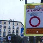 Se anularán multas erróneas aplicadas a residentes de los barrios céntricos