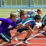 Más de 4.200 alumnos, en el III Campeonato Escolar de Cross