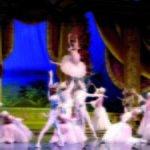 El ballet clásico ruso se llena de música, danza y acrobacias
