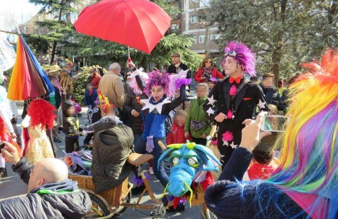 carnaval carabanchel 2020