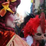 El multiculturalismo, gran protagonista del Carnaval de Madrid