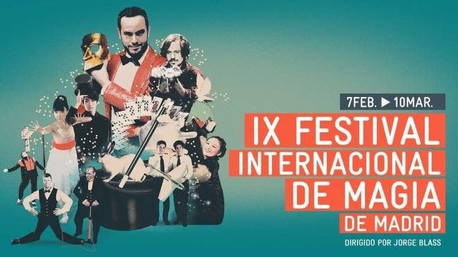 festival internacional de magia 2019