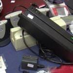 23 detenidos en Madrid por colaborar en la clonación de tarjetas de crédito