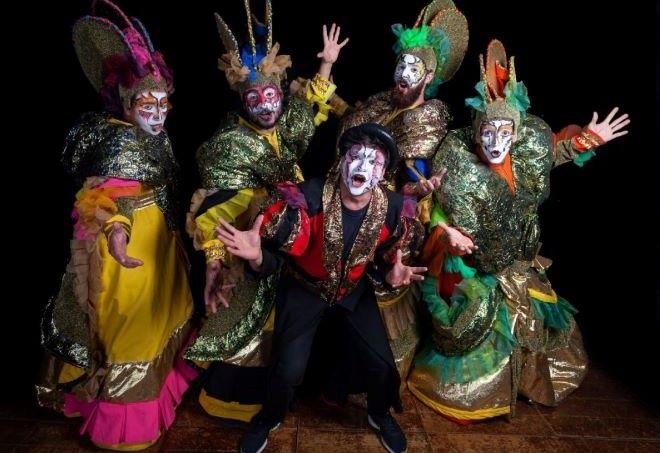 murgas y chirigotas carnaval 2020 madrid