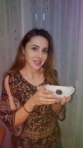 Helena Ballesteros