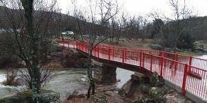 puente hoya encavera