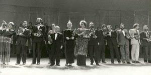 30 años Premios Goya