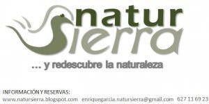 Banner Natursierra