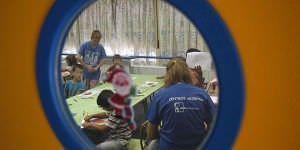 Centros Abiertos en inglés para Semana Santa