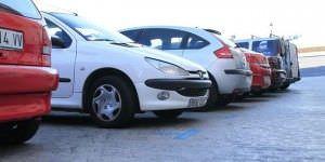 aparcamientos disuasorios