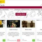 AulaCorto, una nueva web para educar a través del cine
