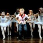 'Billy Elliot El Musical' llega a Madrid y busca protagonistas