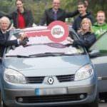 El 'carsharing' se integra en el trasporte público urbano