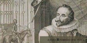 Cervantes en el Ateneo