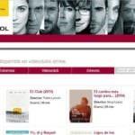 Acceso a la oferta legal de películas 'online', en una nueva web