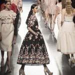 La moda siempre vuelve con la Mercedes-Benz Fashion Week