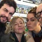 'El bar', la nueva de Álex de la Iglesia, se rueda en Madrid