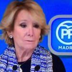La dimisión de Esperanza Aguirre fija las miradas en Cifuentes
