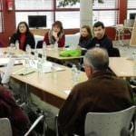 Villa de Vallecas prueba el futuro Foro Local, nueva herramienta de participación