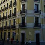 Cinco detenidos en la sede del banco chino ICBC en Madrid