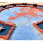 El Parque Europa celebra el 30 aniversario de la entrada de España en la UE