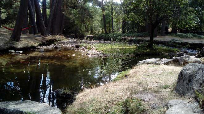 Parque Nacional Bosca del Asno