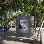 Más baños públicos, canales de participacion y wifi, entre el nuevo mobiliario urbano