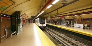 Refuerzo en Metro y Ramal