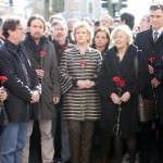 Madrid homenajea a las víctimas del 11M
