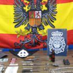 Detenidos 16 ultraderechistas  en Madrid por 40 delitos de odio