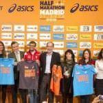 El Medio Maratón Madrid vuelve el 3 de abril, con salida, en esta edición, en Paseo del Prado