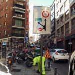 Se pone en marcha el decreto de acceso al Área de Prioridad Residencial de Ópera
