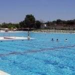 Otras cuatro piscinas de verano abren sus puertas el 1 de junio